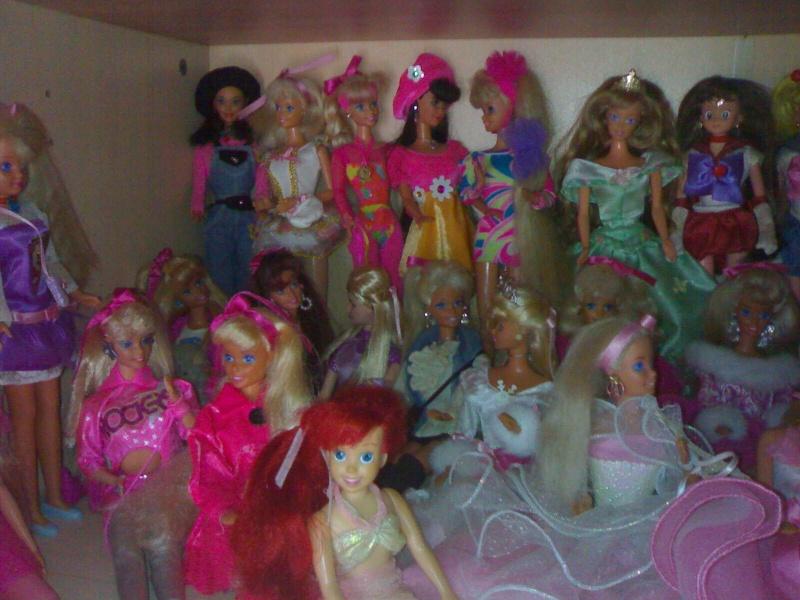 Ma Collection de Princesses Barbie 29012036