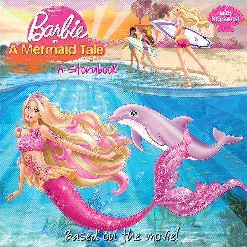 Barbie in a Mermaid Tale ( c'est le titre en anglais) 40172410