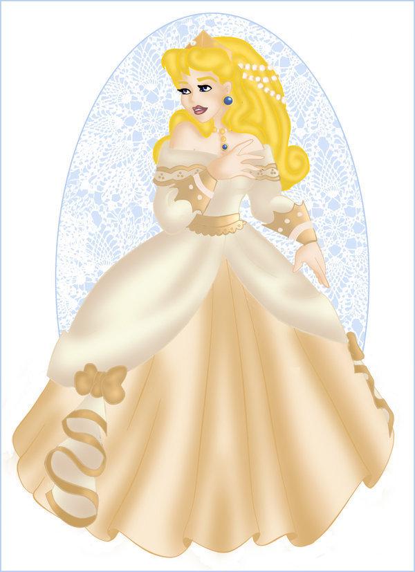 Dessins sur Sleeping Beauty (La Belle Au Bois Dormant) Aurora41