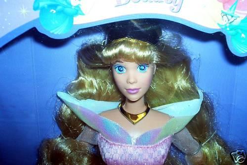 Ma collection des princesses Disney Aurore10