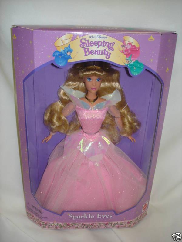 Ma collection des princesses Disney Aurore11