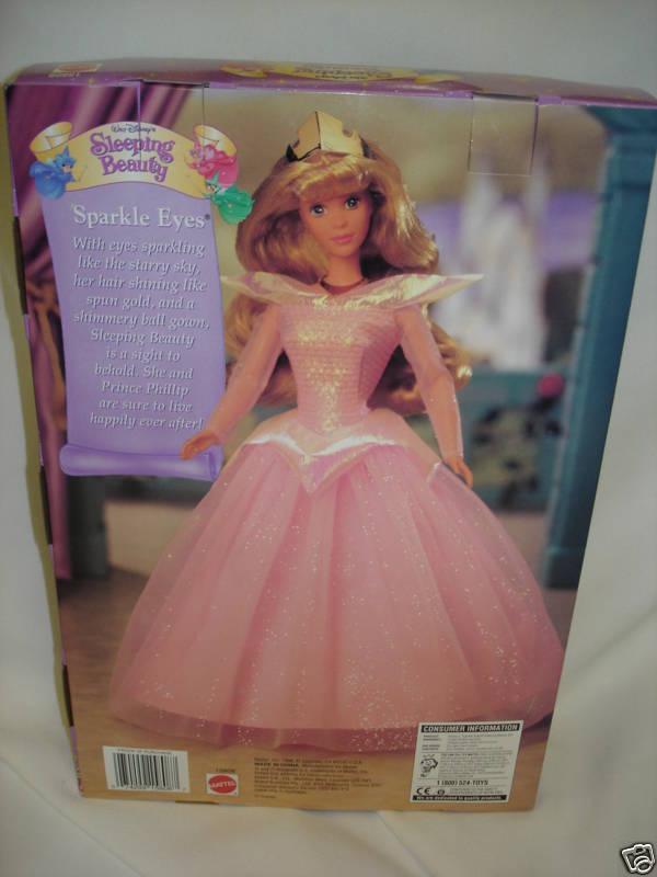 Ma collection des princesses Disney Aurore12