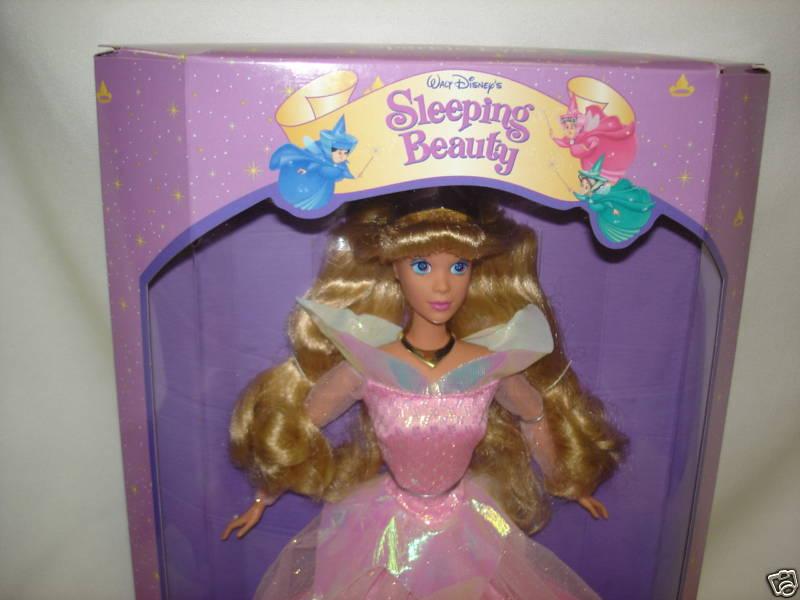 Ma collection des princesses Disney Aurore14