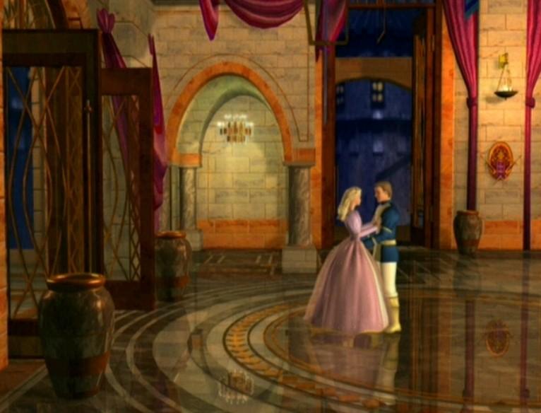 princesse raiponce Barbie16