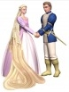 princesse raiponce Barbie18