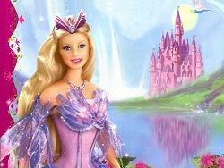 Barbie Lac des Cygnes Barbie35