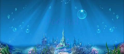 Barbie in a Mermaid Tale ( c'est le titre en anglais) Barbie48