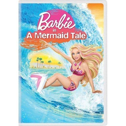 Barbie in a Mermaid Tale ( c'est le titre en anglais) Barbie59