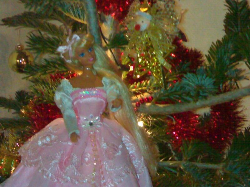 Ma Collection de Princesses Barbie Barbie63