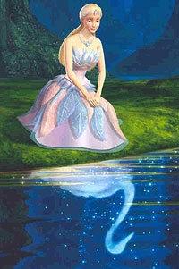 Barbie Lac des Cygnes Barbie84