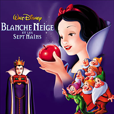 Blanche-Neige et les 7 nains (Snow White and the seven dwarfs) Blanch11