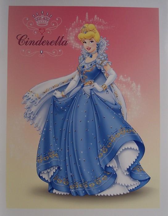 Cendrillon (Cinderella) Bmg20d11
