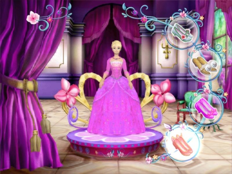 Barbie Et L Ile Merveilleuse