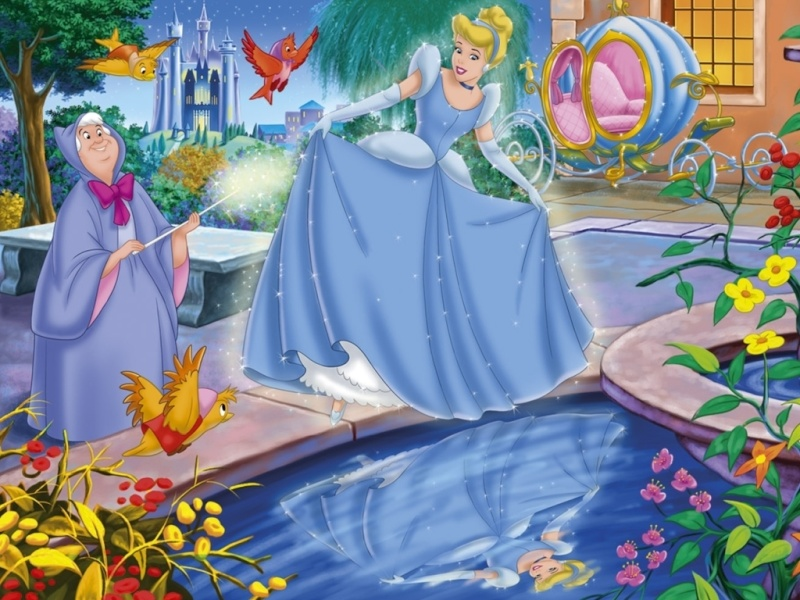 Cendrillon (Cinderella) Cinder12