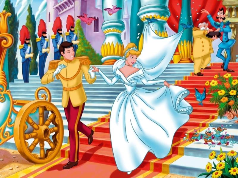 Cendrillon (Cinderella) Cinder15