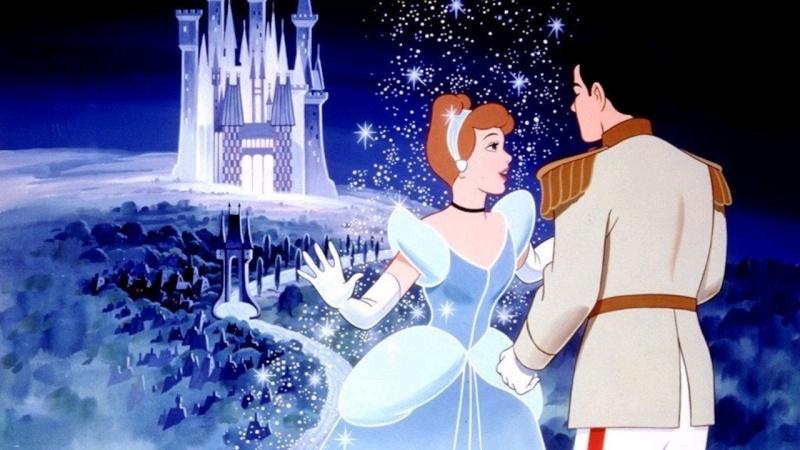 Cendrillon (Cinderella) Cinder16