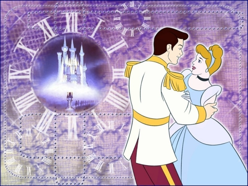 Cendrillon (Cinderella) Cinder17