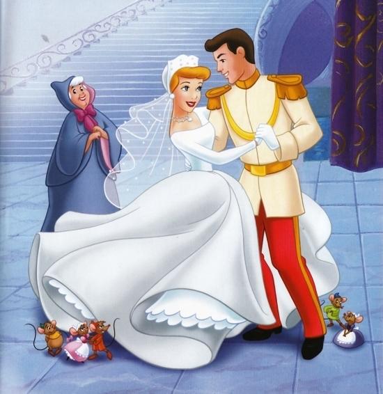 Cendrillon (Cinderella) Cinder18