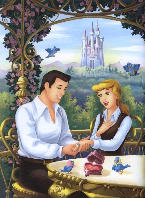 Cendrillon (Cinderella) Cinder19