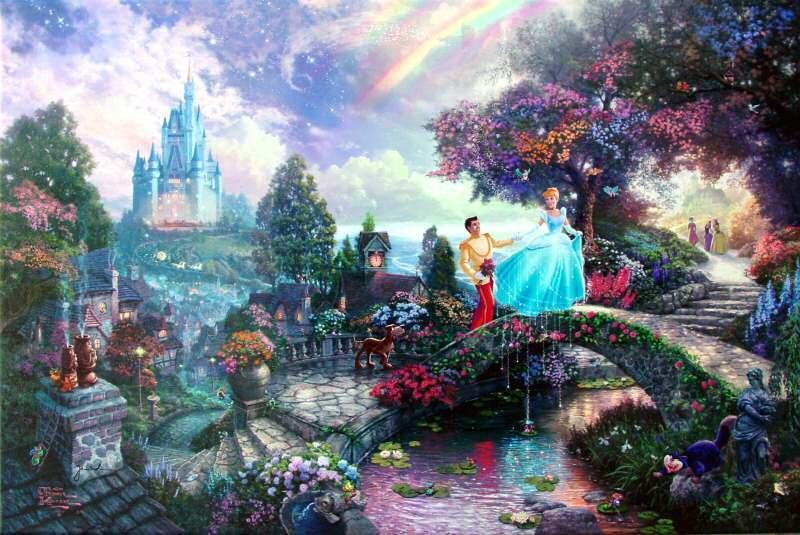 Cendrillon (Cinderella) Cinder22