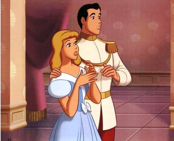 Cendrillon (Cinderella) Cinder23