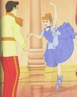 Cendrillon (Cinderella) Cinder24