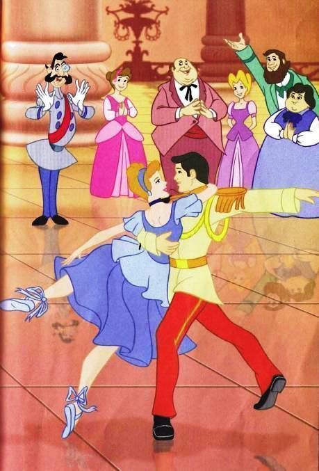 Cendrillon (Cinderella) Cinder25