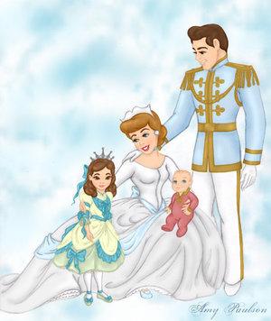 Fan-Arts sur Cendrillon (Cinderella) Cinder30