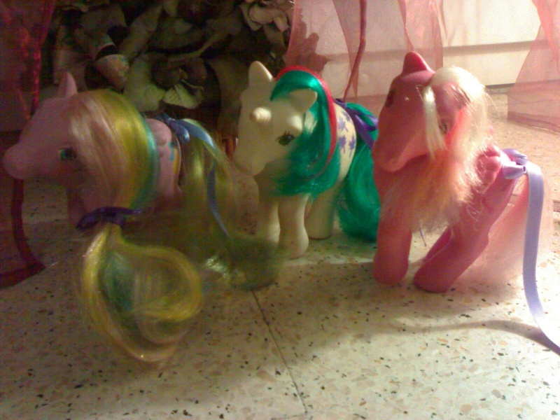 Ma collection Mon Petit Poney G1 puis G5 Curly_11