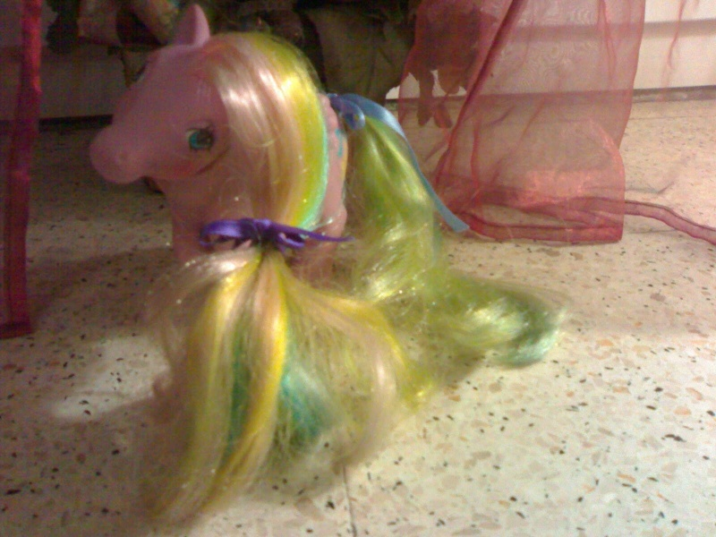 Ma collection Mon Petit Poney G1 puis G5 Curly_12