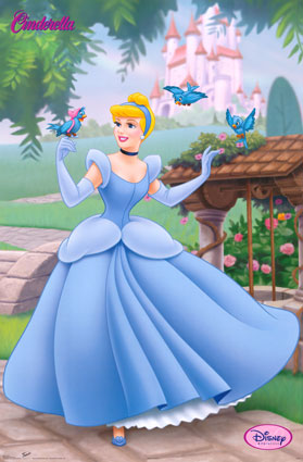 Cendrillon (Cinderella) Disne127