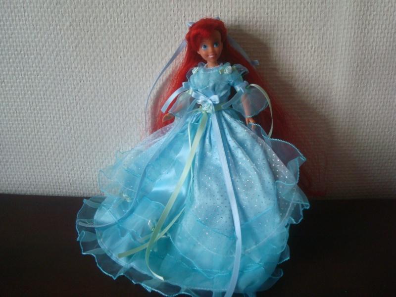 Ma collection des poupées des films de DISNEY - Page 2 Dsc03432