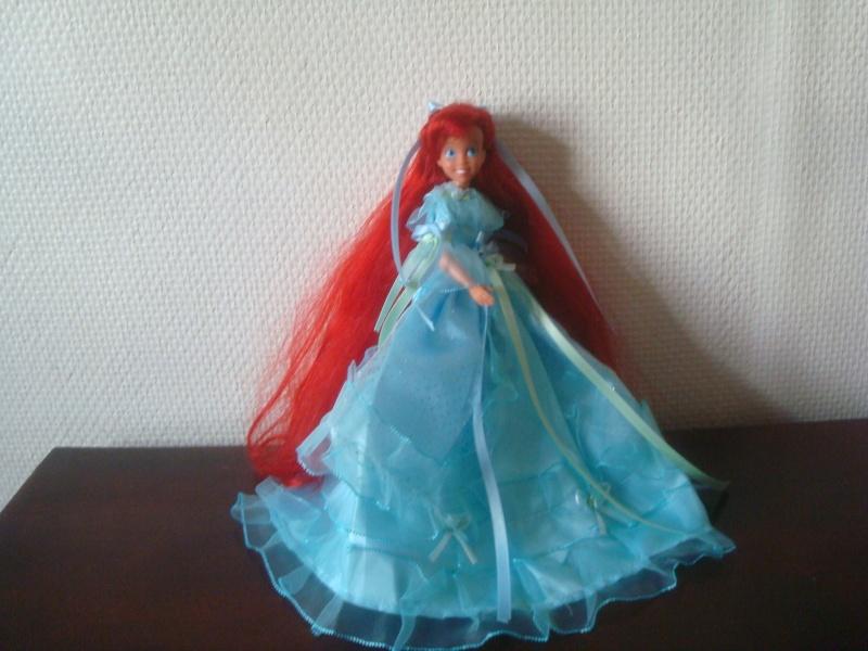 Ma collection des poupées des films de DISNEY - Page 2 Dsc03433