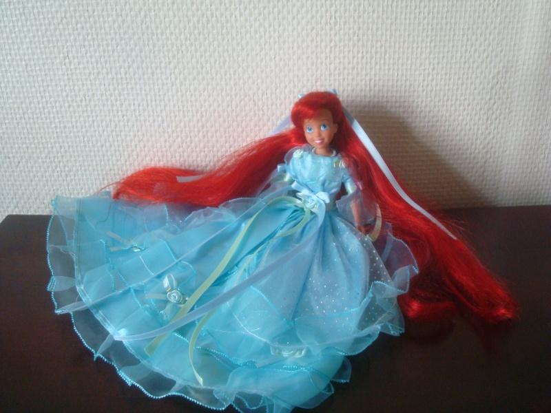 Ma collection des poupées des films de DISNEY - Page 2 Dsc03435