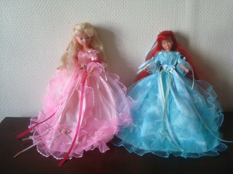 Ma collection des poupées des films de DISNEY - Page 2 Dsc03444