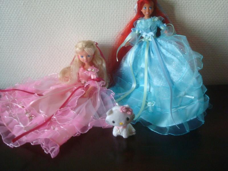Ma collection des poupées des films de DISNEY - Page 2 Dsc03446