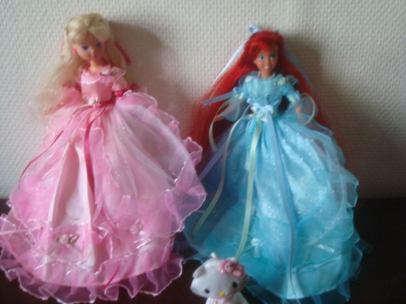 Ma collection des poupées des films de DISNEY - Page 2 Dsc03447