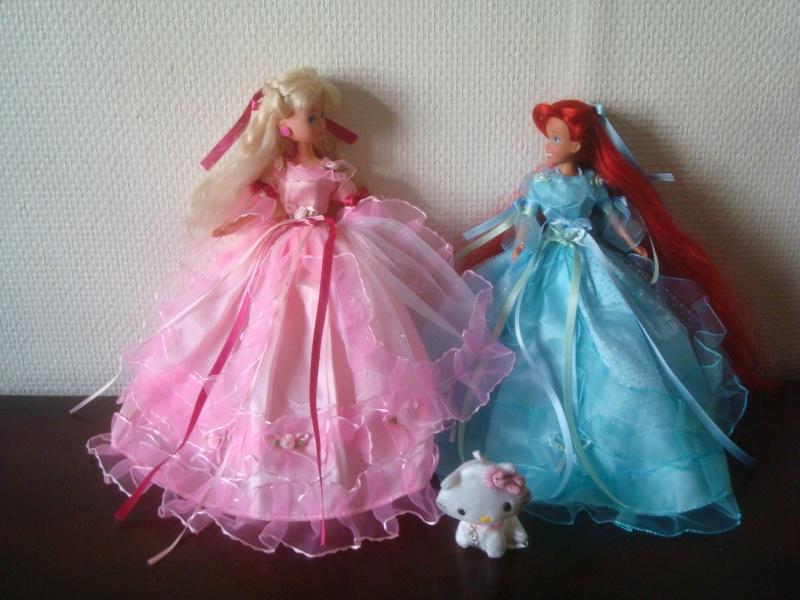 Ma collection des poupées des films de DISNEY - Page 2 Dsc03453