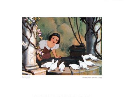 Blanche-Neige et les 7 nains (Snow White and the seven dwarfs) Fpfd1011