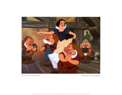 Blanche-Neige et les 7 nains (Snow White and the seven dwarfs) Fpfd8910