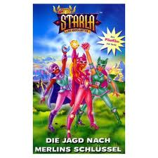 Starla and The Jewel Riders Images23