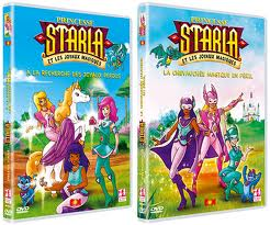Starla and The Jewel Riders Images30