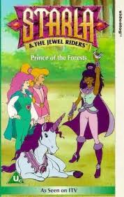 Starla and The Jewel Riders Images40