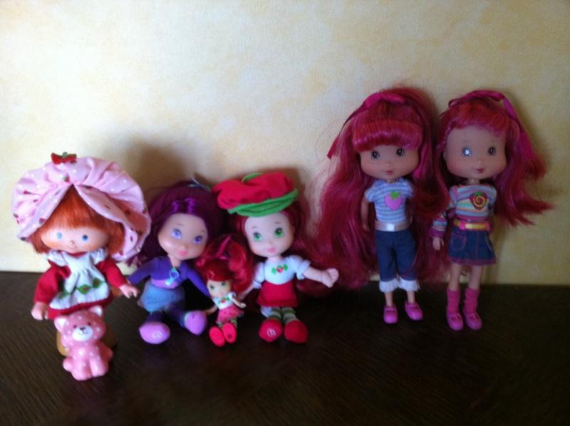 ma mini collection sur Charlotte aux Fraises par Vanessa Img_5810