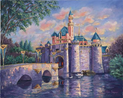 Dessins sur Sleeping Beauty (La Belle Au Bois Dormant) Jaynes10