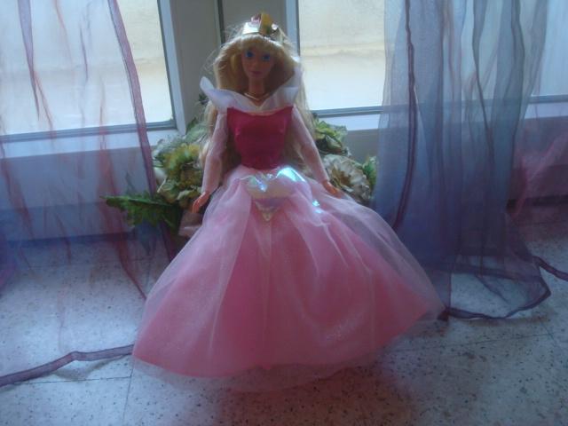 Ma collection des poupées des films de DISNEY - Page 2 Lady_230