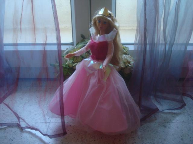 Ma collection des poupées des films de DISNEY - Page 2 Lady_231
