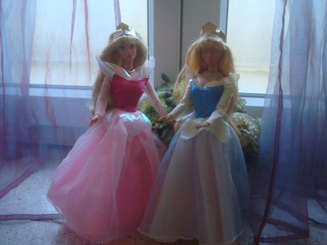 Ma collection des poupées des films de DISNEY - Page 2 Lady_237