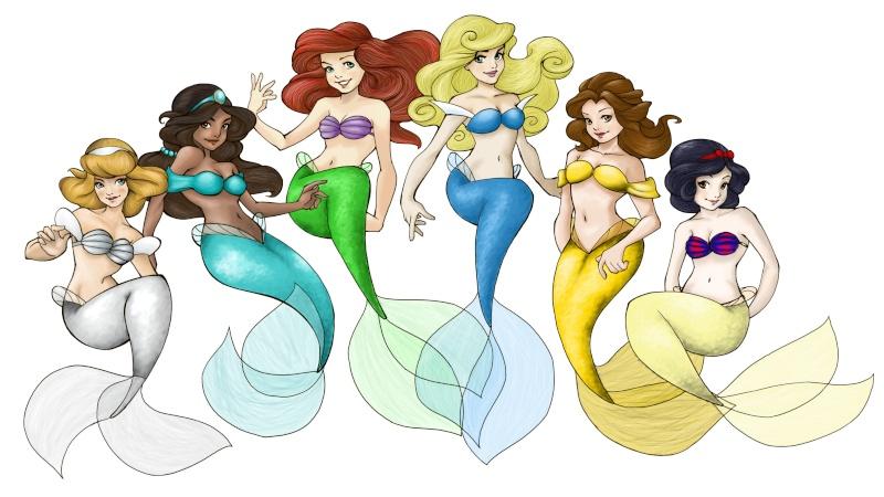 Comment Dessiner Une Princesse Disney Boneandvascularresearch