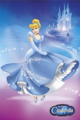 Cendrillon (Cinderella) Maxi-p10